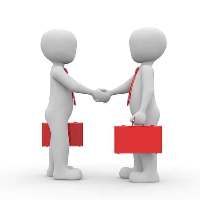 parteneriat profesional