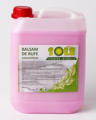 balsam rufe concentrat
