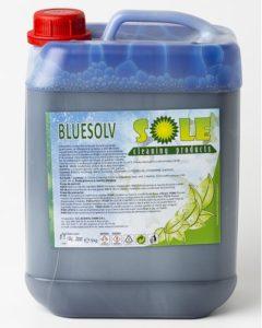 detergent bluesolv