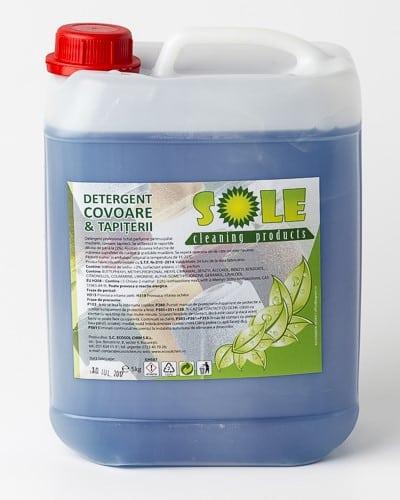 detergent lichid covoare tapiterii