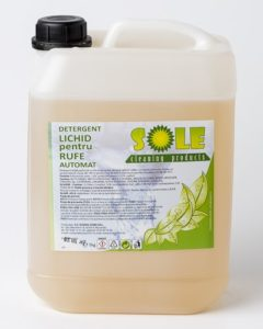 detergent lichid rufe automat