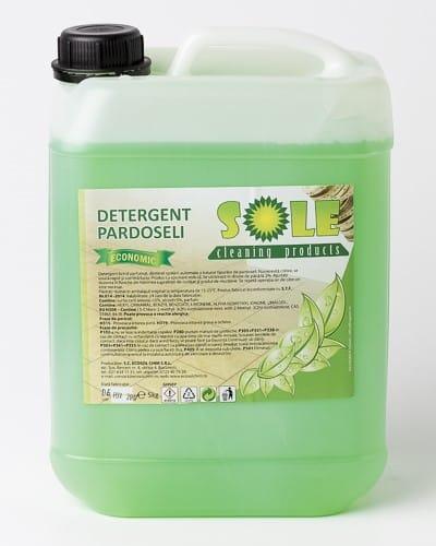 detergent lichid pardoseli economic