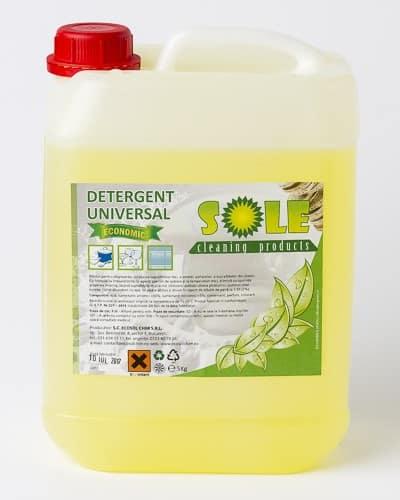 detergent lichid universal economic