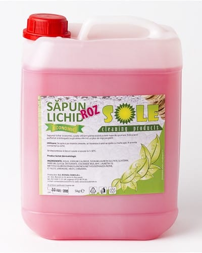 sapun lichid economic