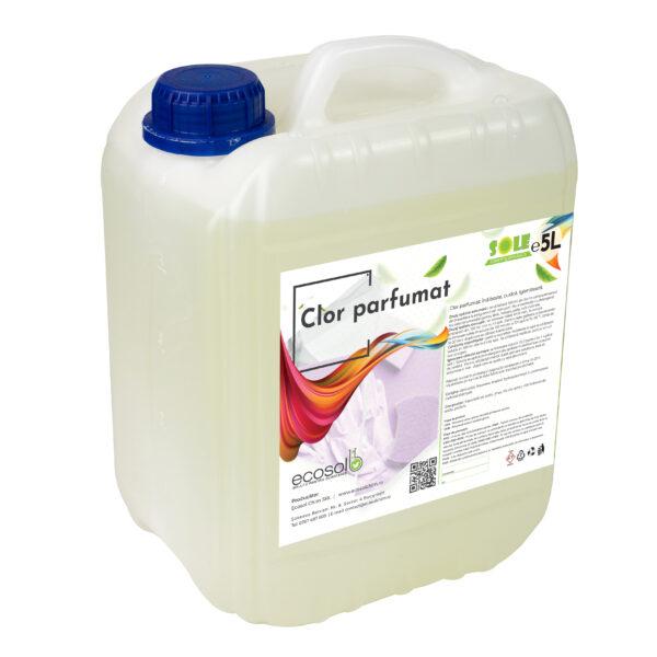clor parfumat