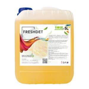 detergent degresant universal freshdet
