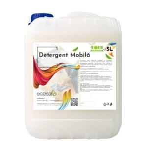 detergent mobila