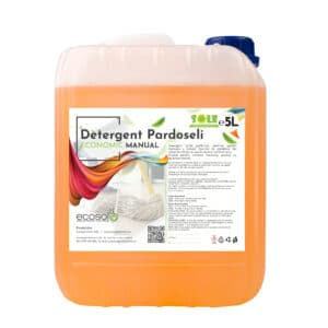 detergent pardoseli manual economic