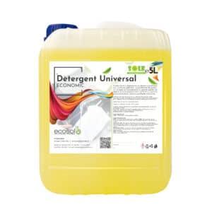 detergent universal economic