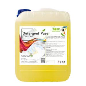 detergent vase lichid economic