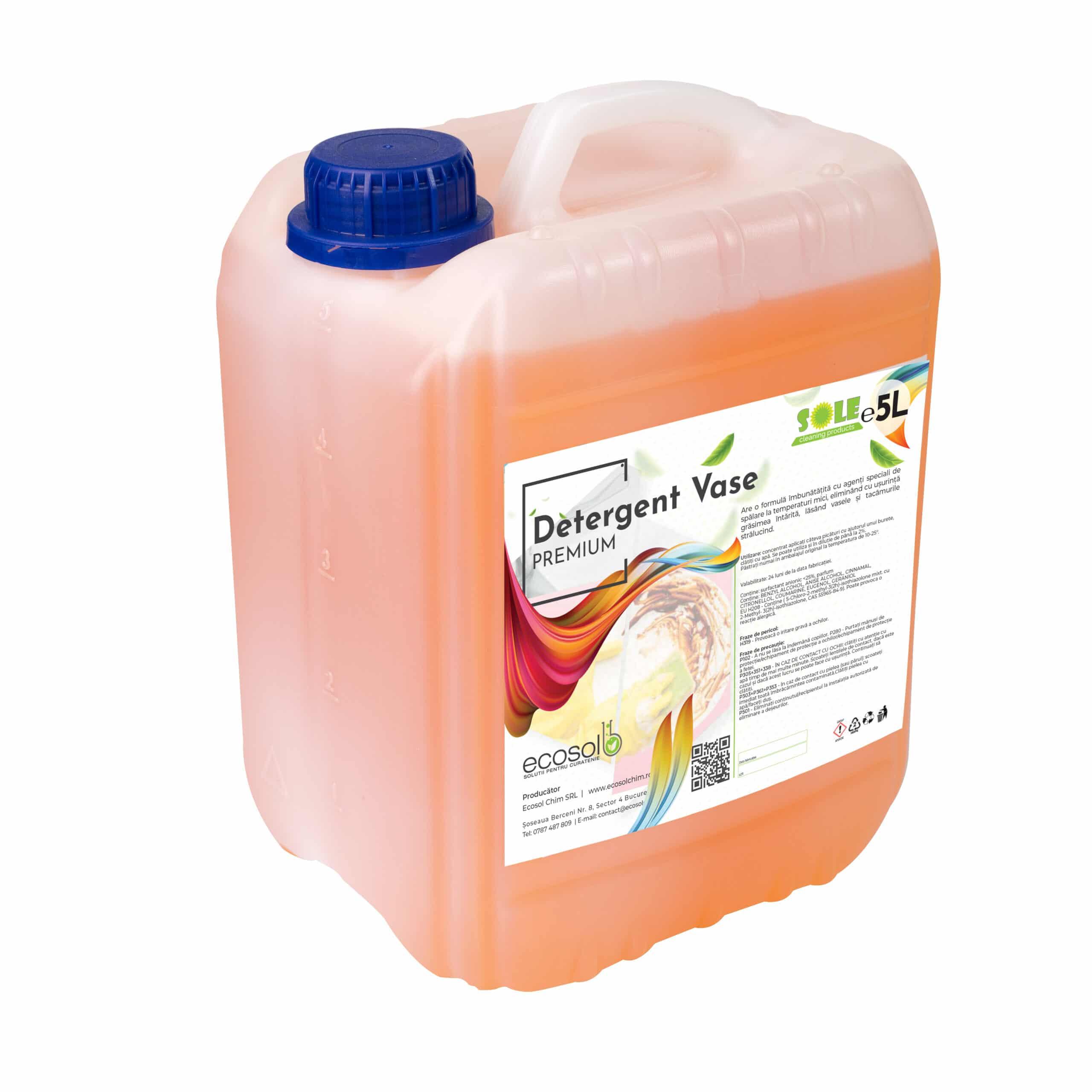 detergent vase premium